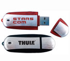 USB-muisti Oval