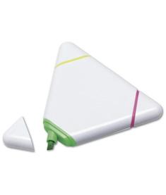 Markeringspenn Triangel
