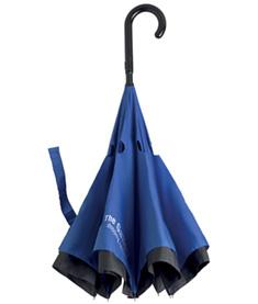 Paraply Vändbar