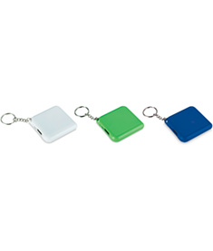 Powerbank Keychain