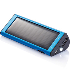 Powerbank Sun