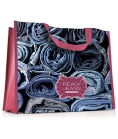 PP Woven Shoppingbag