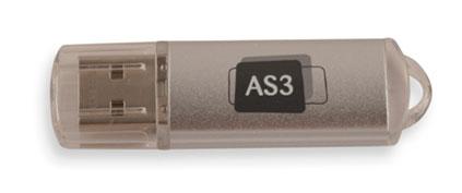 USB-muisti Prisma