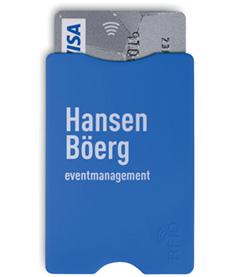 RFID-korthållare Protect