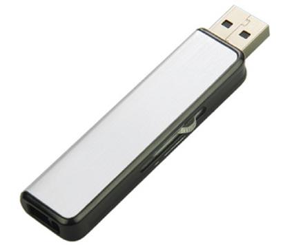 USB-muisti Push