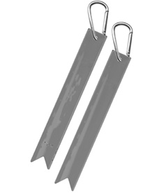 Reflex med karbinhake