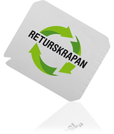 Returskrapan Multi