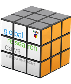 Rubiks Kub Original