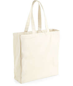 Canvas shoppingbag
