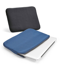 Softshell Laptopfodral 14