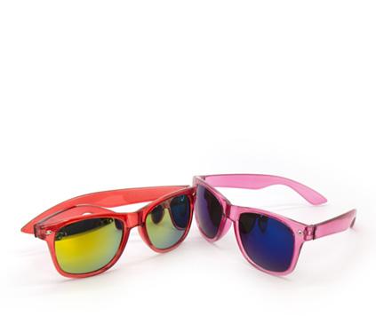 Solglasögon Egen färg