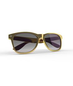 Solglasögon Gold