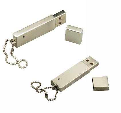 USB-minne Solid