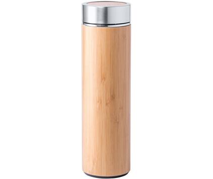 Sportflaska Bambu
