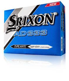 Srixon AD 333