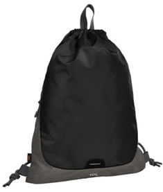 STEP Drawstring bag