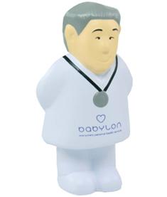 Stressboll Doktor