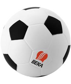 Stressboll Fotboll