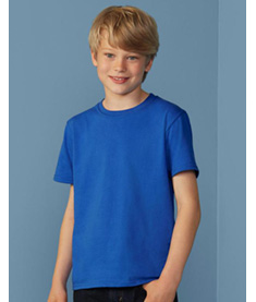 Gildan Billig T-shirt Barn