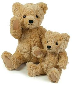 Klassisk Teddybjörn