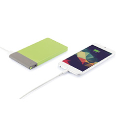 Powerbank Thin