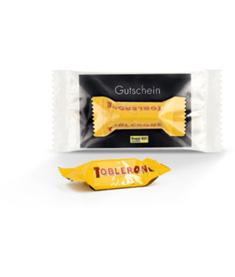 Toblerone Hello Card