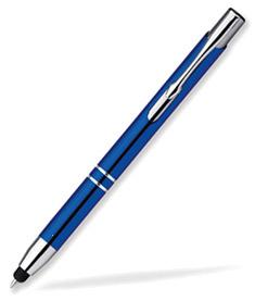 Metallic - kynä