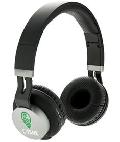 Vridbara trådlösa hörlurar