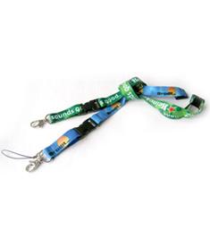 Nyckelband Express 20 mm