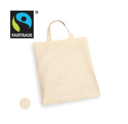 Tygkasse Fairtrade