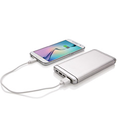 Powerbank Type C