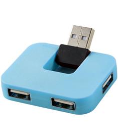 USB-hub Gaia