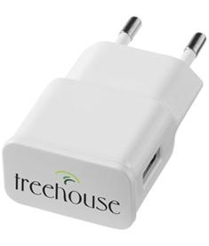 USB-uttag adapter