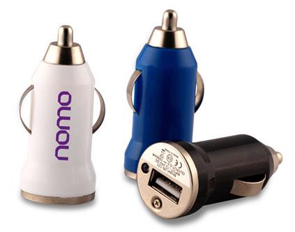 USB-billaddare