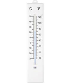 Termometer Utomhus