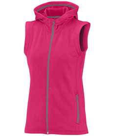 Zamora Hooded Vest