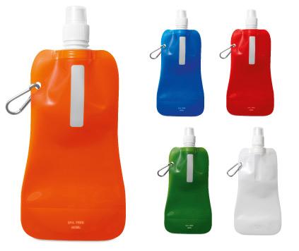 Vattenflaska Kompakt