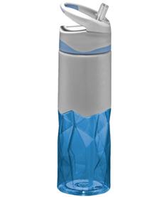 Vattenflaska Geometric