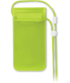 Vattentätt smartphonefodral Color