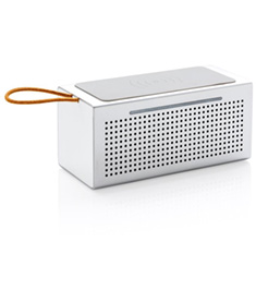 Vibe trådlös laddare högtalare
