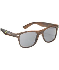 Solglasögon Wood