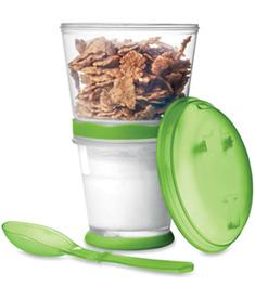 Yoghurtmugg